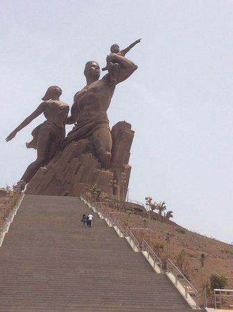 Αφρική: THE MONUMENT  THE RENAISSANCE