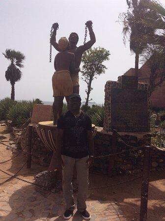 Afrika: GOREE ISLAND IN SENEGAL