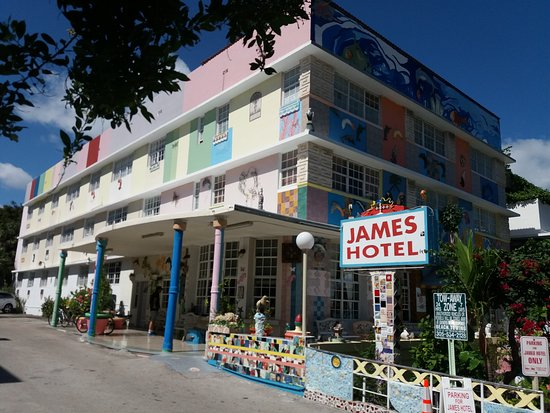 James Hotel Miami Beach Fl Estados Unidos