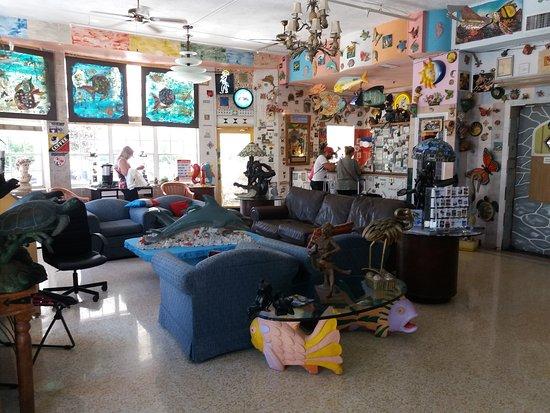 James Hotel: James Hotel - Miami Beach (FL), Estados Unidos