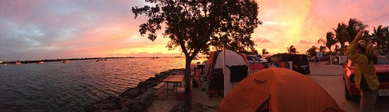 Boyd's Key West Campground: photo1.jpg
