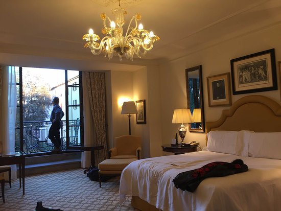 Four Seasons Hotel Firenze: Room #1