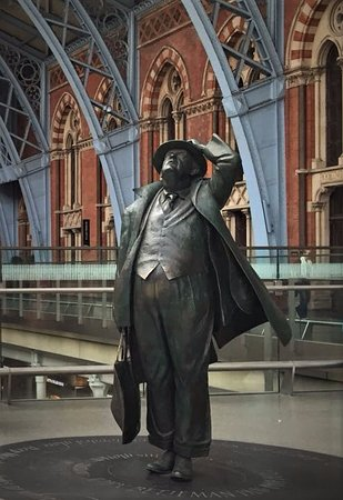 commentary on john betjemans in westminster Get an answer for 'what is the summary and analysis of the poem slough by john betjeman' and find homework help for other john betjeman questions at enotes.