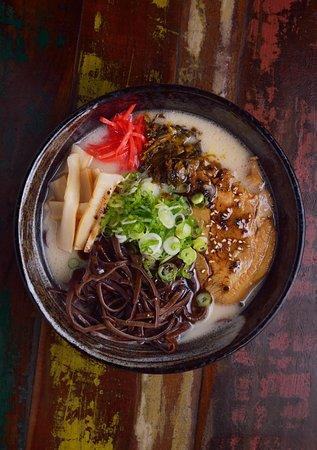 Photo of Japanese Restaurant Ramen Yebisu at 126 N 6th St, New York, NY 11211, United States