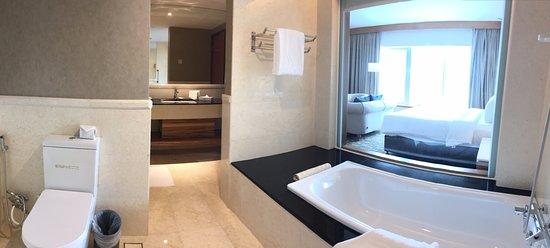 Bathroom Design Johor Bahru bathroom (bathtub, toilet) - picture of holiday villa johor bahru