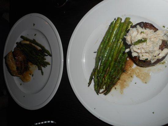 Broussard, LA: Our perfect filets.
