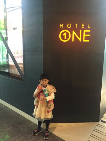 Hotel One Taichung: photo0.jpg