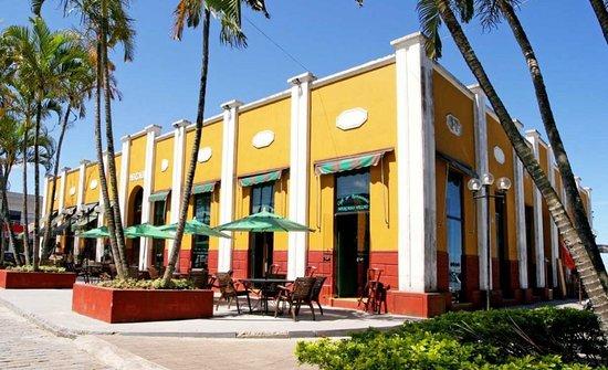 Mercado Publico de Itajai