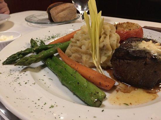 The Summit Steakhouse: photo1.jpg