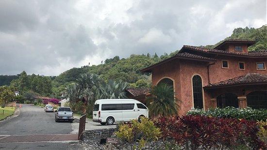Valle Escondido Resort Golf & Spa: photo1.jpg