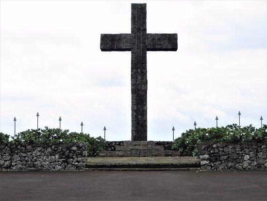 Fagan's Cross