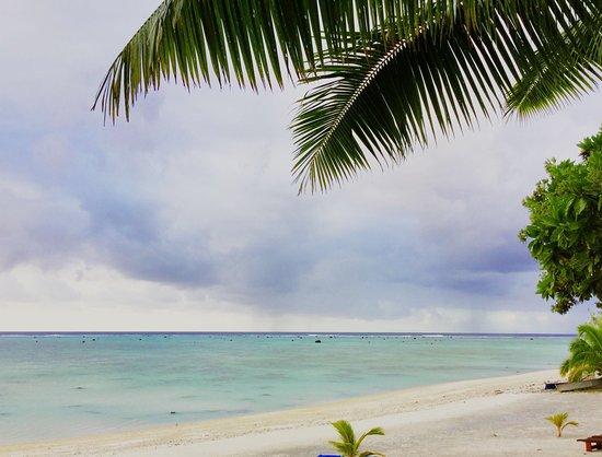 Titikaveka, Cook Islands: photo0.jpg