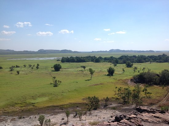 ‪Kakadu Gorge and Waterfall Tours‬