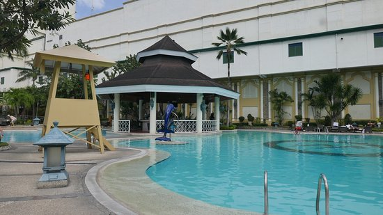 Waterfront Cebu City Hotel & Casino: photo0.jpg