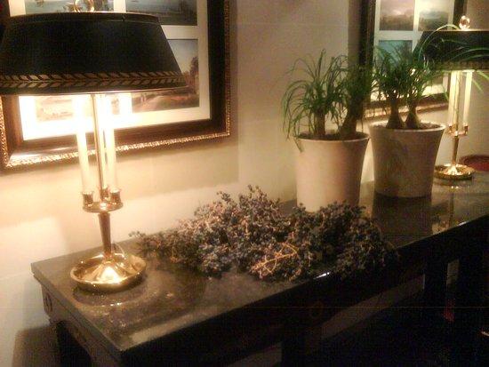 皇家酒店日內瓦瑪諾特照片