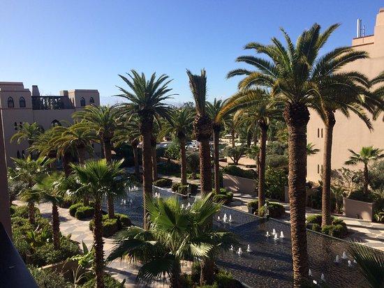 Four Seasons Resort Marrakech: photo0.jpg