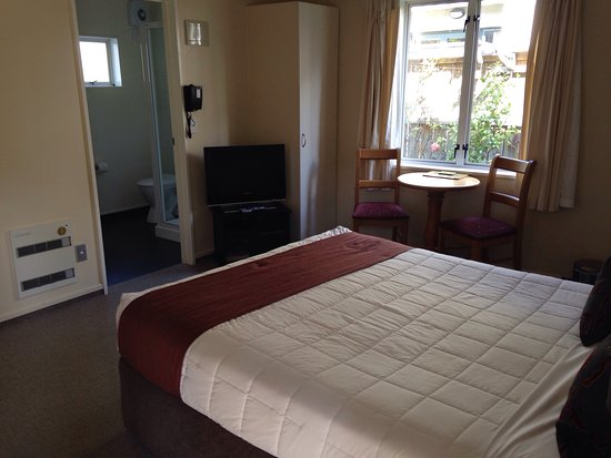City Centre Motel: photo0.jpg