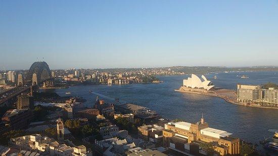 Shangri La Hotel Sydney Tripadvisor