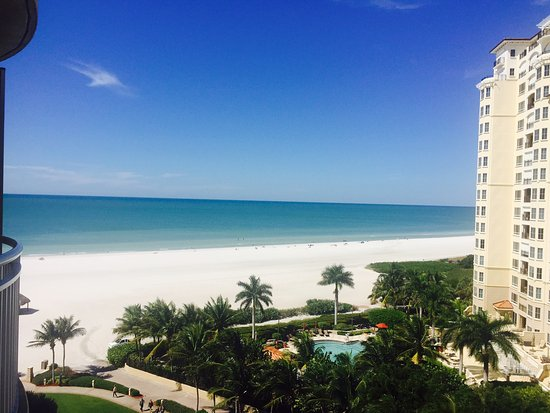 Jw Marriott Marco Island Beach Resort Trip Advisor
