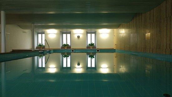 Grand Hotel National - Pool: Fotos und Bewertungen - TripAdvisor