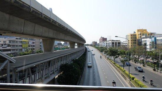 Bangkok Loft Inn-billede