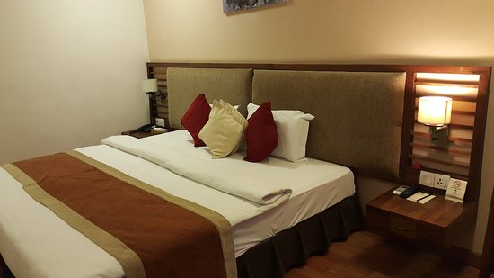 Foto de Atithi Resort & Spa
