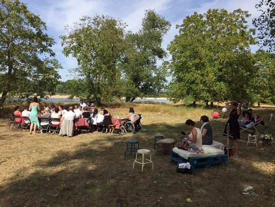 Charge, Francia: Evènement privé / Private Event