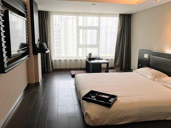 Crystal Orange Hotel Dalian Youhao Square