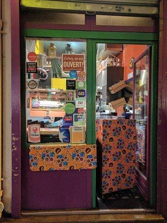 Restaurant El Nopal Paris