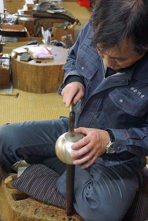 Gyokusendo, Tsubame Honten
