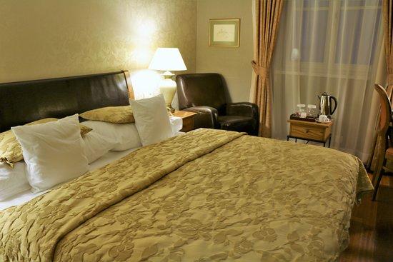 萬豪精品酒店照片