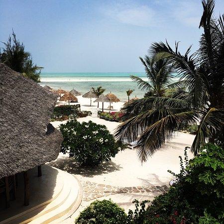 Clubviaggi Resort Twiga Beach & SPA: I ❤️Africa  I ❤️Kenya