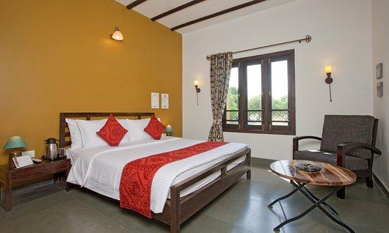 Club Mahindra Gir Resort