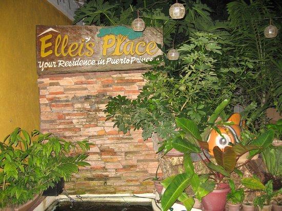 Ellei's Place