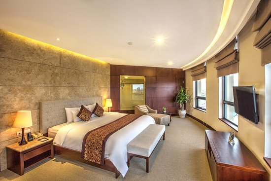 Minh Toan Galaxy Hotel Da Nang in Vietnam - Room Deals ...
