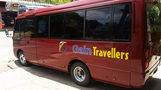 Gain Travellers