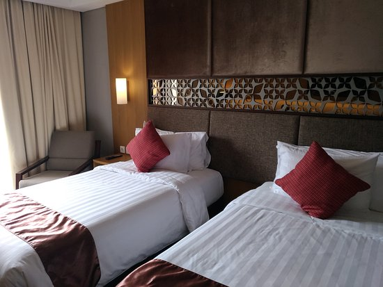 Sumur Batu, Indonesia: Villa 1 and 2 Bedroom
