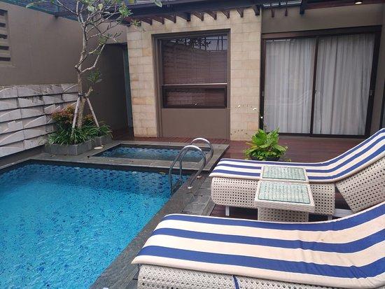 villa 1 and 2 bedroom picture of aston sentul lake resort rh tripadvisor ca