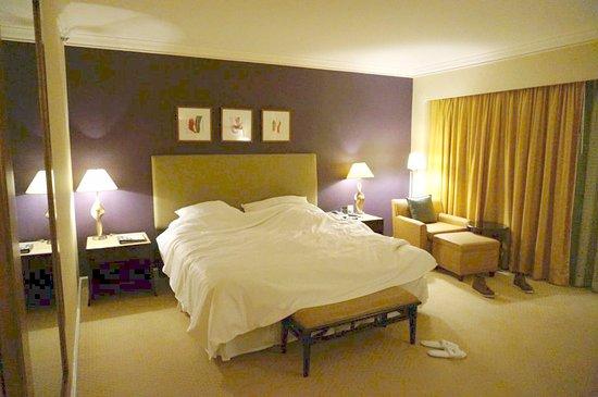 Grand Coloane Resort Macau: The room