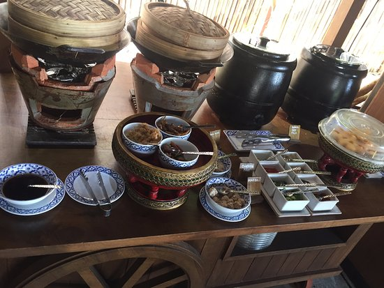 Buri Rasa Village Samui-billede