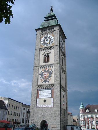 Stadtturm Photo