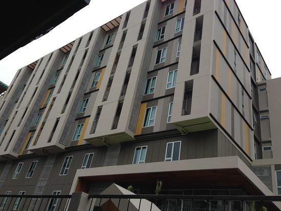Lemontea Hotel