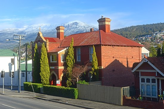 Photo of Edinburgh Gallery Bed and Breakfast Hobart