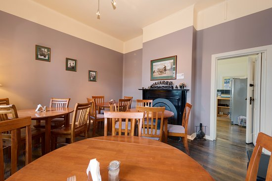 Edinburgh Bed And Breakfast Hobart
