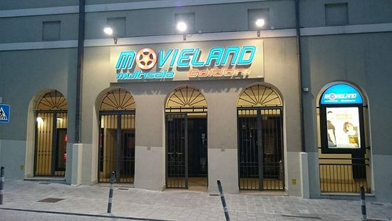 Movieland Goldoni multisala