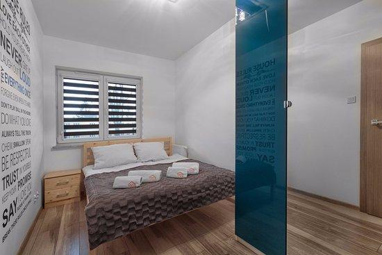 Apartamenty Aparts: Apartament Bianco