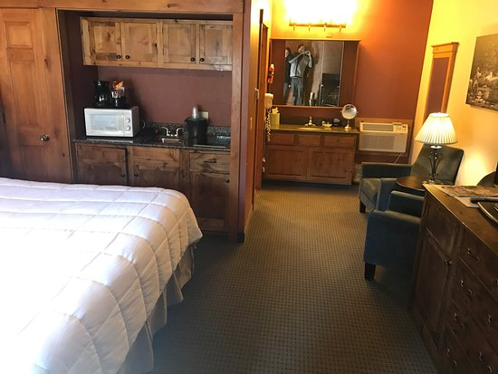 Silver Moon Inn: photo2.jpg