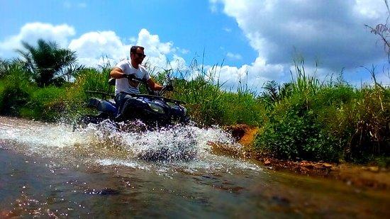 4WD-, off-road- & ATV-tours