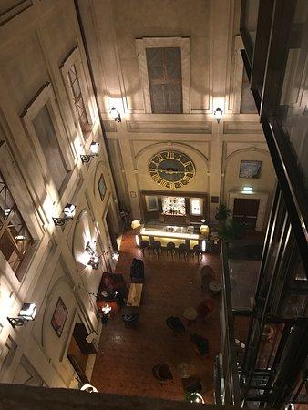 Grand Hotel Continental Φωτογραφία