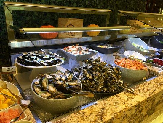 Auckland Seafood Buffet Restaurants